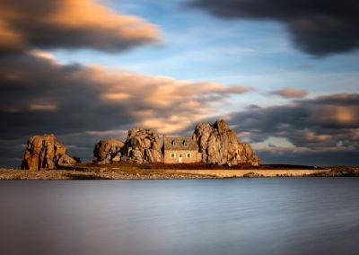 commune de Plougrescant, Bretagne Finistère