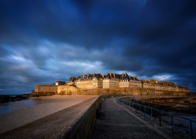 St Malo, la cité Corsair