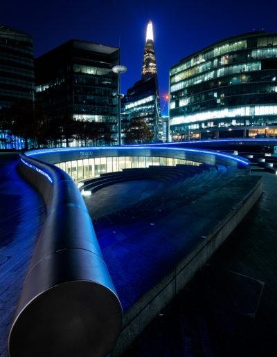 The Scoop, Londres, Royaume-Uni