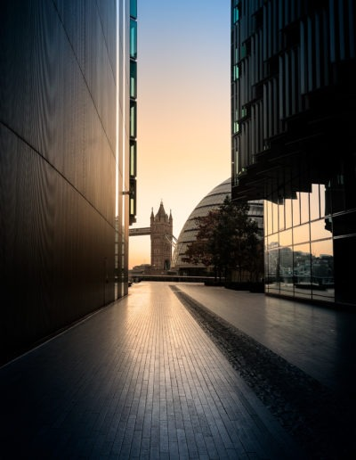 Tower Bridge, Londres, Royaume Uni