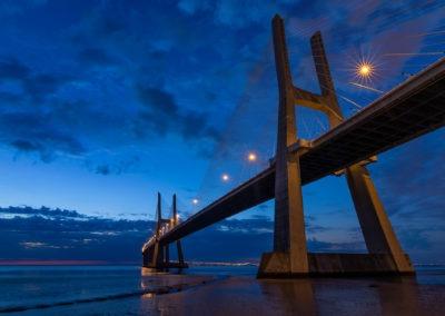Pont Vasco da Gama