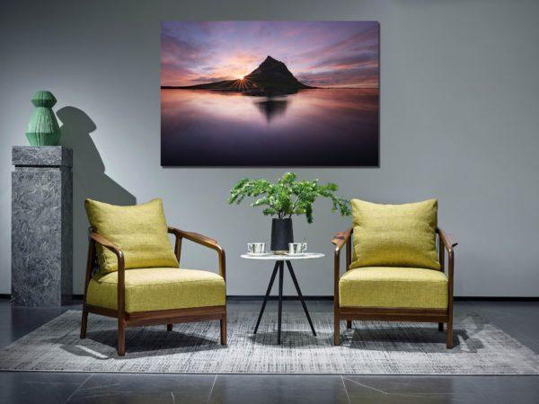 Kirkjufell, fine art photographie