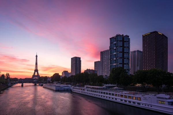 Beaugrenelle, Paris