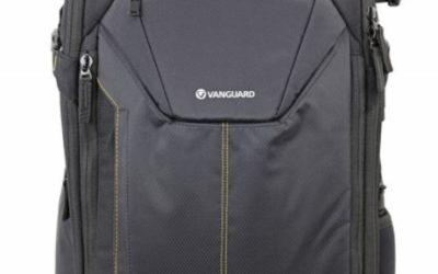 Sac Vanguard Alta Rise 48