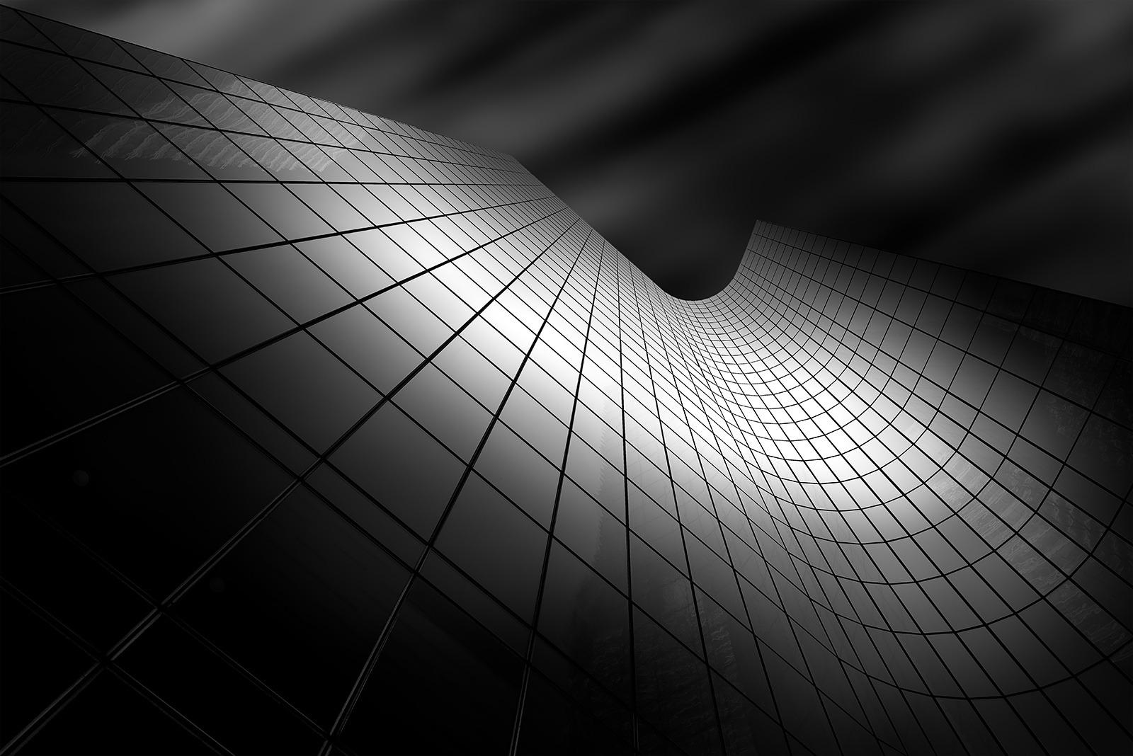 Tour Manhattan, La Défense, Paris